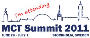 MCT Summit logo