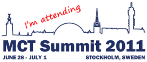 MCT Summit logo