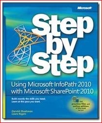 InfoPath & SharePoint