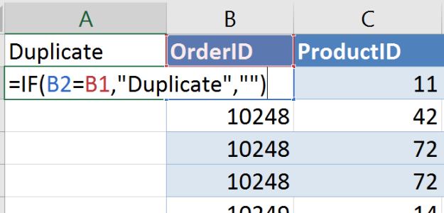 Find_duplicates_IV