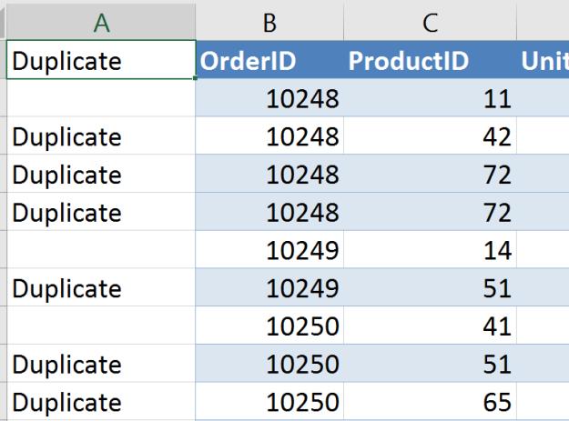 Find_duplicates_V