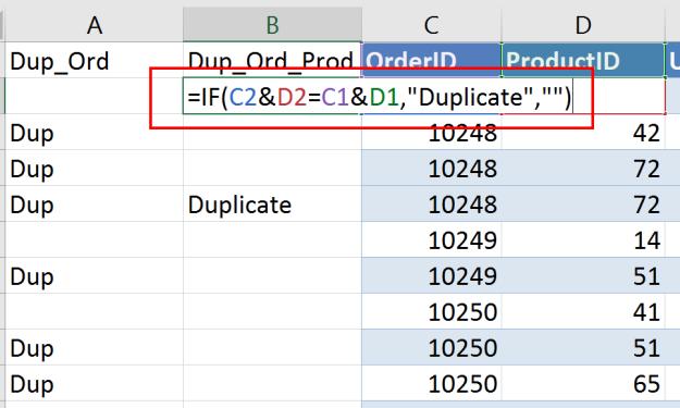 Find_duplicates_VI
