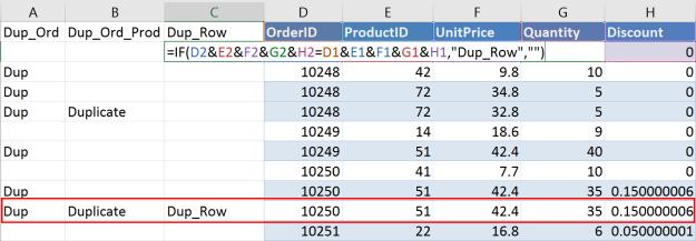 Find_duplicates_VII